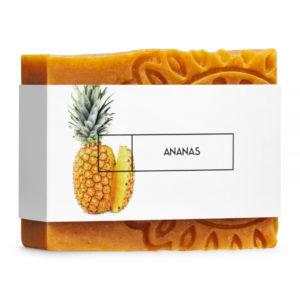 MINISTERSTWO DOBREGO MYDŁA Mydło ananas