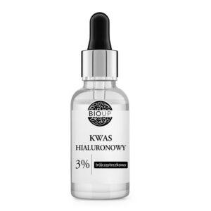 BIOUP Kwas hialuronowy 3% 30ml